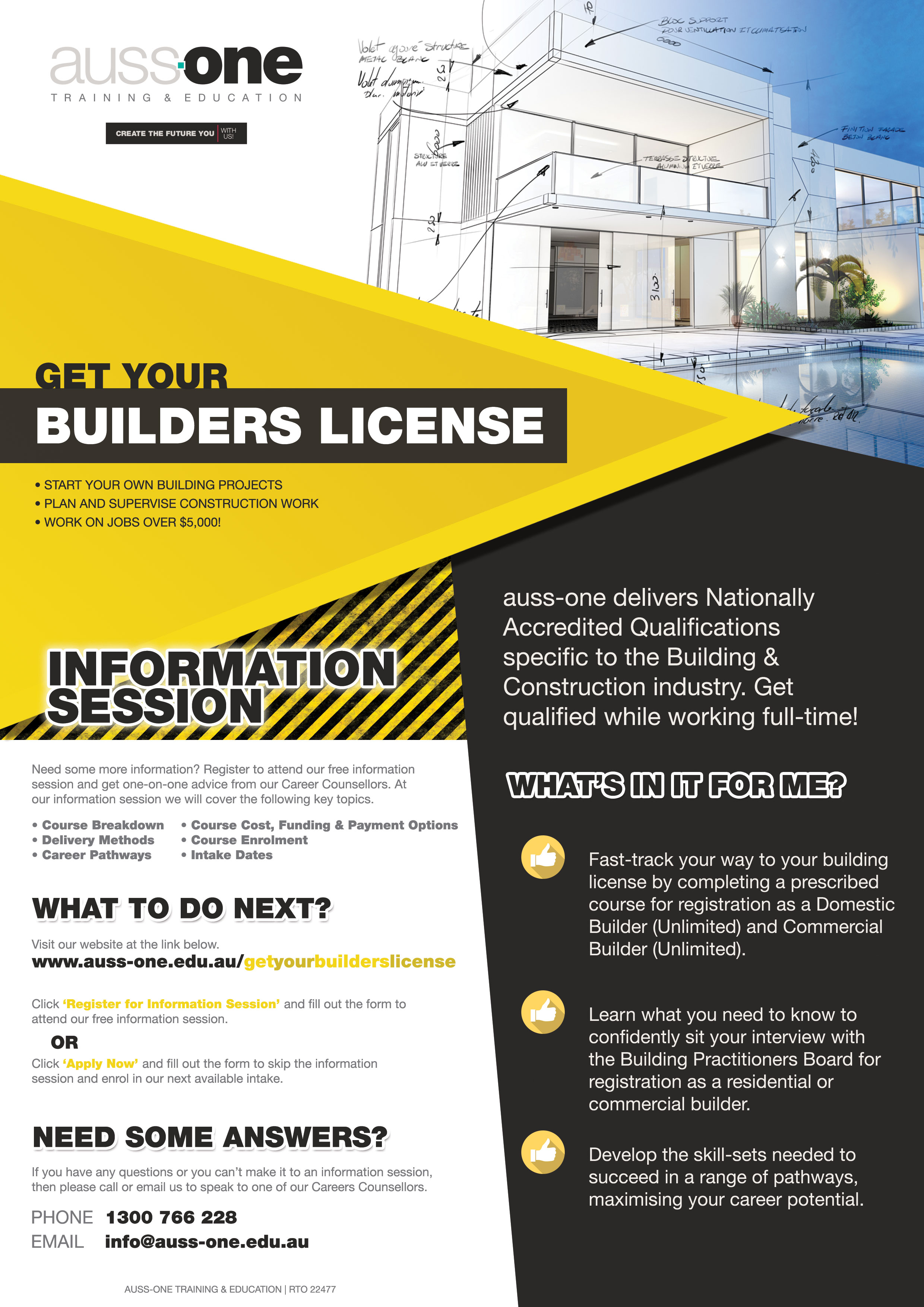 building-and-construction-get-your-builders-license • Avante